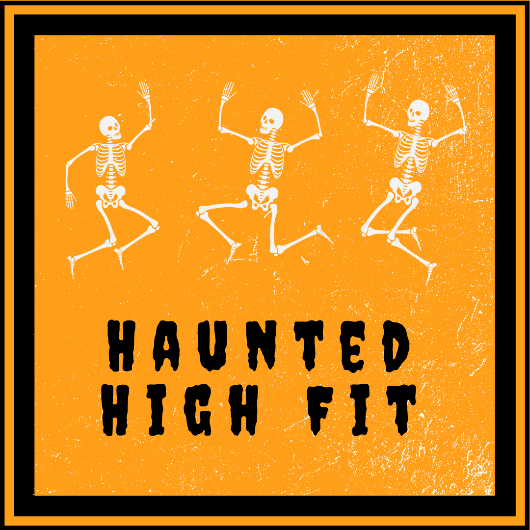 Haunted High Fit @ Clyde Recreation Center